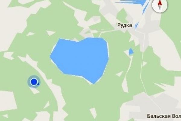 Муляренко виявив нові місця незаконного видобутку бурштину (Фото, відео)