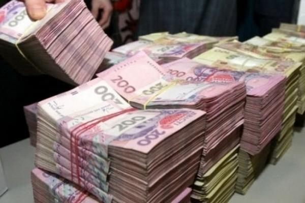 На Рівненщині фінансові порушення зросли втричі