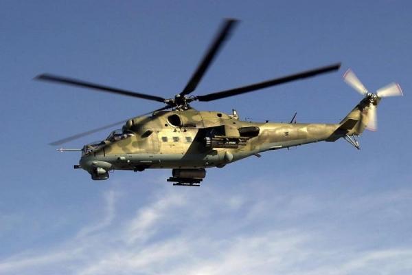 Мешканців Рівненщини попереджають про польоти армійської авіації