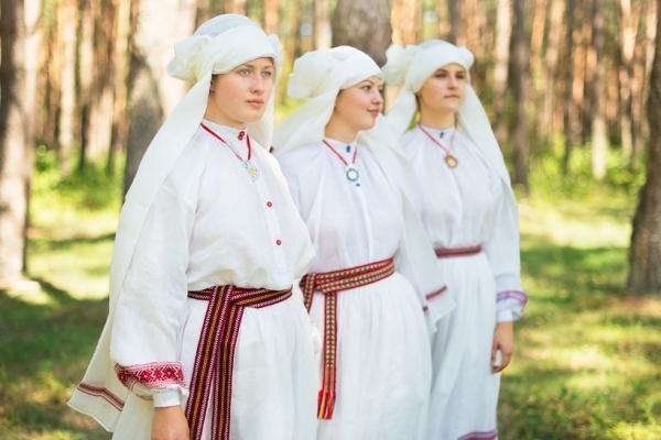 День традиційного костюма відбудеться в неділю у Рівному