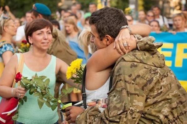 416 демобілізованих бійців працевлаштували цього року за сприяння обласної служби зайнятості