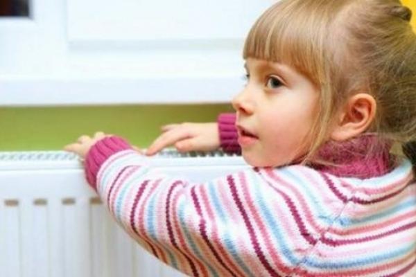 Дитячі садочки Рівненщини готові до опалювального сезону на 100%