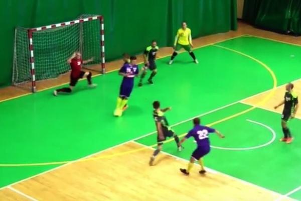 «Кардинал» з Рівного змагатиметься за бронзу на «Lviv Open Cup 2017» (Відео)