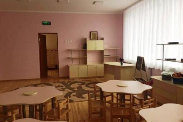 На Рівненщині у сільських дитсадках запрацювали нові групи