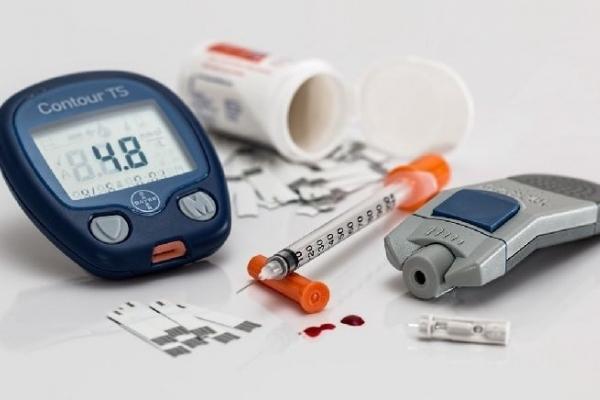 На Рівненщині пацієнтів, які потребують інсулінотерапії, включать до електронного реєстру
