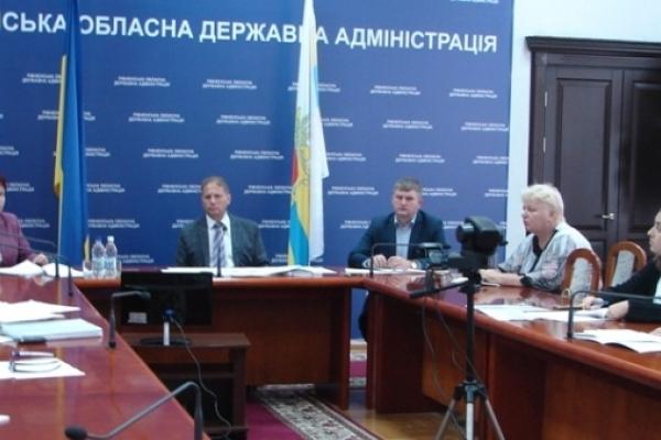 На реалізацію проектів ОТГ цього року спрямовано понад 64 мільйони гривень