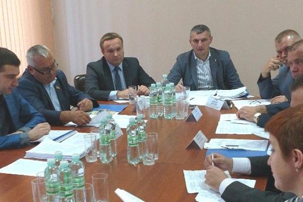 «Укрбурштин» знову перевірятиме комісія. На вимогу жителів Полісся