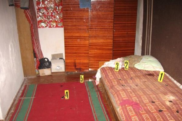 Вбивцю з Кореччини засудили на 9 років (Фото)