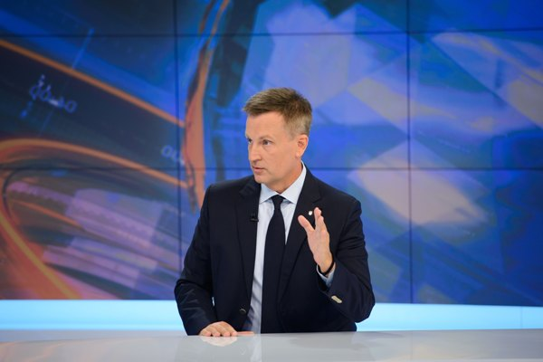 Наливайченко: ініціатива Путіна щодо миротворців-пастка (відео)