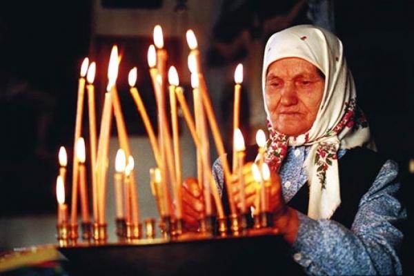 Один вечір з життя української матері