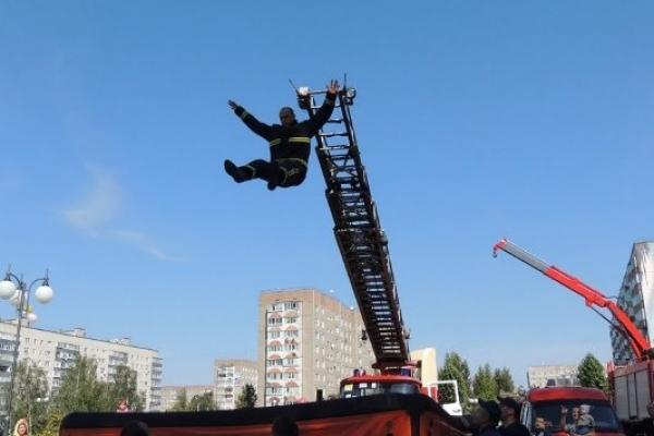 На Рівненщині місто енергетиків Вараш святкує День міста