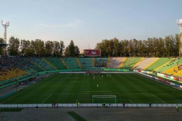 НК «Верес» святкує найбільшу перемогу в еліті українського футболу