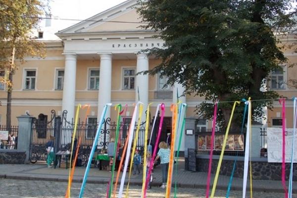 Фестиваль «Зело» змінив місце локації (Фото)