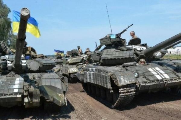 На Рівненщині розпочалися військові навчання «Непохитна стійкість –2017»