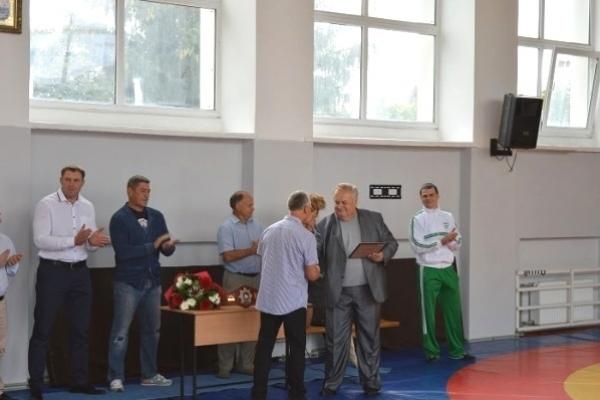 Рівнянина Владислава Кравченка з перемогою на Чемпіонаті світу привітав міський голова