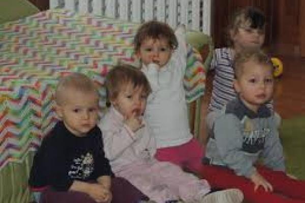 В Острозі жінка добровільно здала сина у будинок дитини