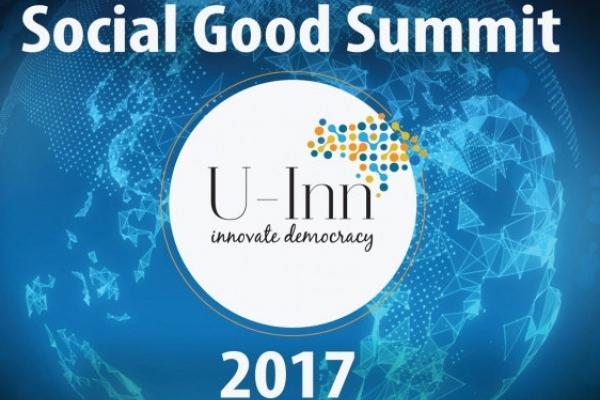 Рівнянам презентують конкурс молодіжних інновацій U-Inn