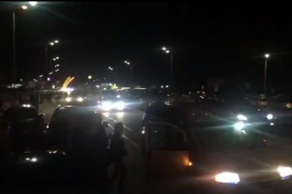 «DRAG RACING RIVNE»: поліція пропонує співпрацю - організатори поки мовчать (Відео)