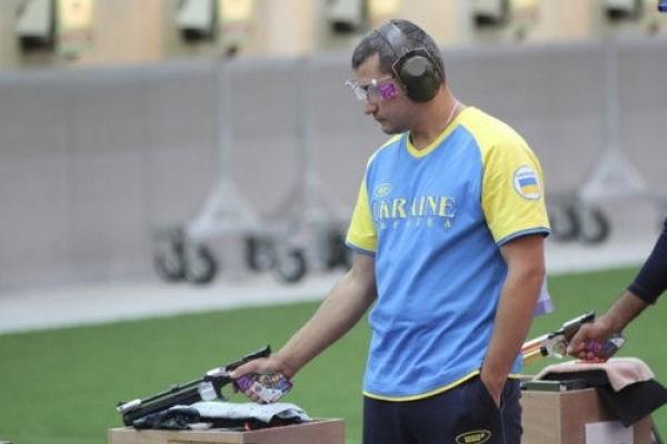 Рівненські стрільці взяли на чемпіонаті України і золото, і срібло, і бронзу