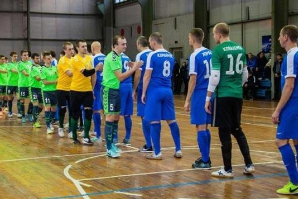 МФК «Кардинал-Рівне» запрошує на відкрите тренування