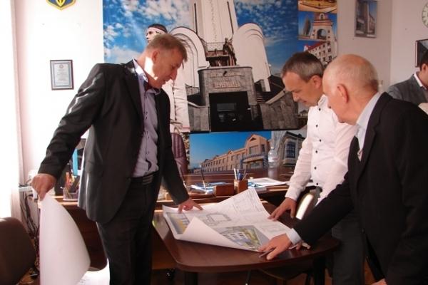 Спорткомплекс по вул. Макарова в Рівному таки будуватимуть!