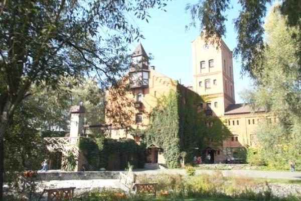 Рівненські музейники їздили в Радомишль. І побачили там диво