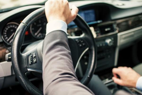 У Рівному на 23-річного водія склали два протоколи та одну постанову (Фото)