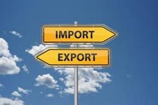 На Рівненщині зріс зовнішньоторговельний оборот товарів та послуг