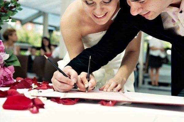 У Рівненській області більше 200 пар уклали «Шлюб за добу»