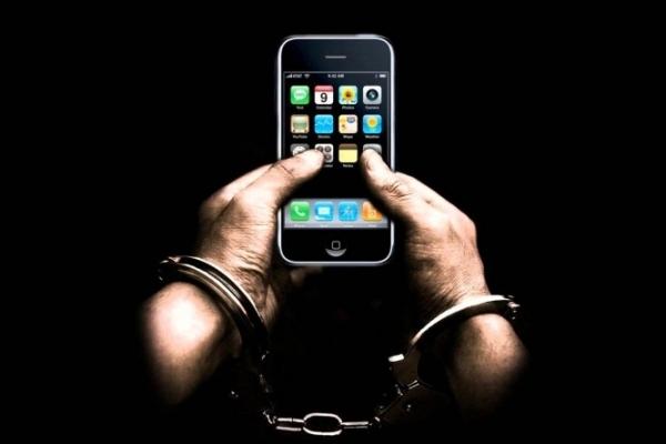 Щоб не придбати «кримінальний телефон», перевірте його в базі МВС