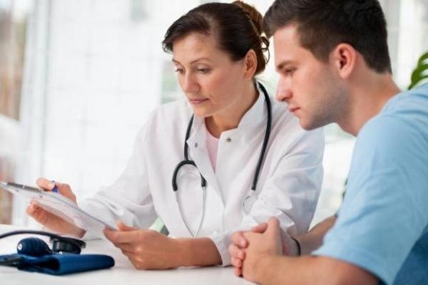 На Рівненщині в закладах охорони здоров'я проведуть аудит