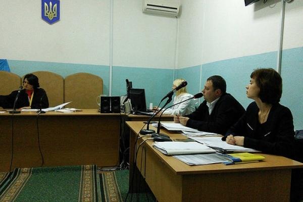 Адвокатам Муляренка не подобається суддя у справі Приварського