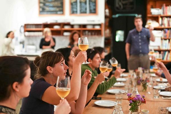 У Рівному дегустуватимуть пиво та оцінюватимуть місцеві ресторани та паби
