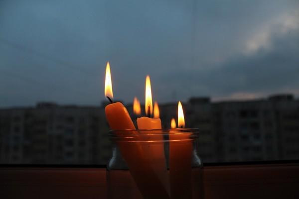 Де у Рівному та районі 25 вересня не буде електроенергії