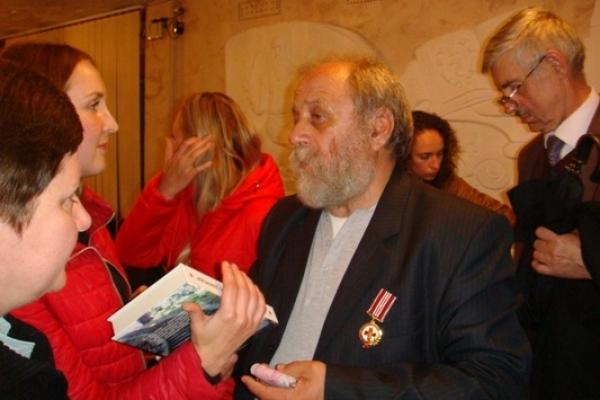 У Рівному був відомий цілитель Віктор Гаврилюк