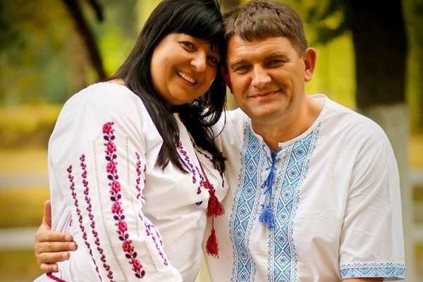 Загибле подружжя підприємців-волонтерів із села Немовичі поховають на Рівненщині