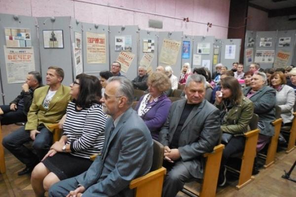 У Рівному в рамках кінофестивалю «Місто Mрії» показали білоруське кіно