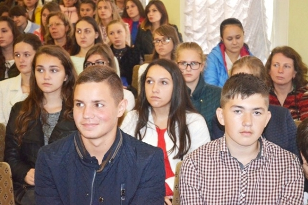 Так тримати! Відбулася настановна сесія Рівненської Малої академії наук учнівської молоді