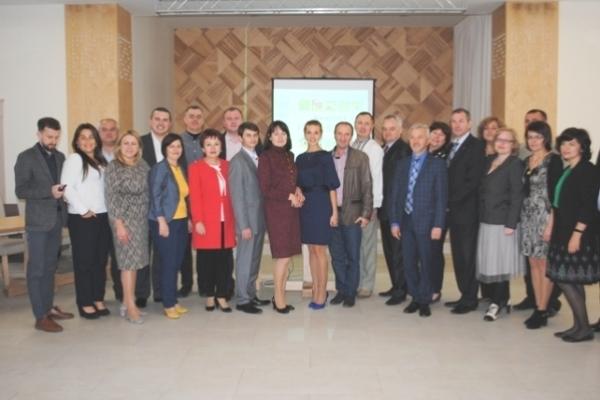 На Рівненщину прибули фахівці туристичної галузі з усіх регіонів України