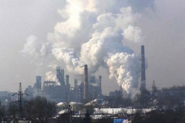 Рівне увійшло у двадцятку найзабрудненіших міст України