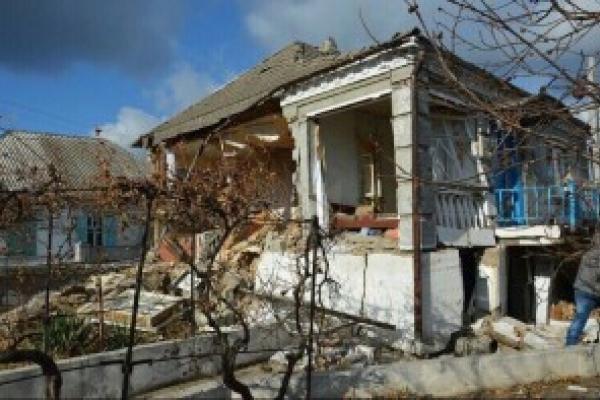 Рух «Справедливість» збирає допомогу постраждалим від пожежі на складі боєприпасів в районі Калинівки