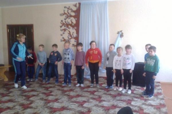 Сучасна освіта для «особливих дітей»: проблеми, досягнення, зміни