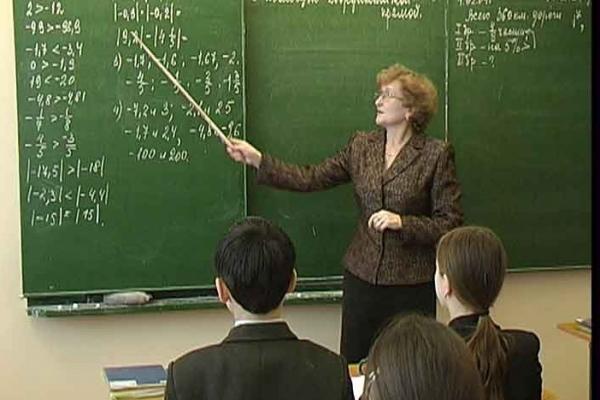 Рівненщина: вчителі зароблятимуть більше