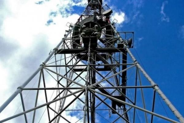 На Демидівщині з'явиться 110-метрова телевежа