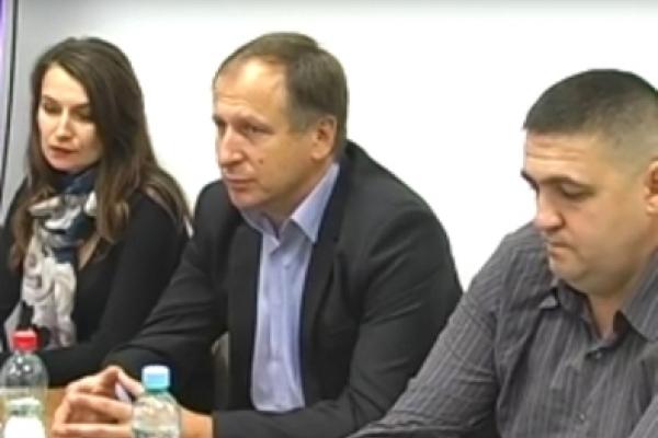 На Рівненщині обговорювали саботаж медичної реформи в Україні (ВІДЕО)