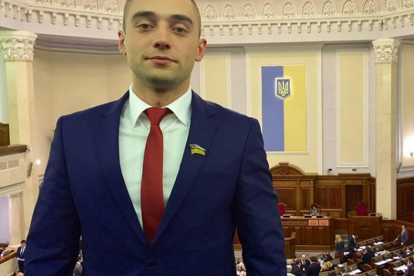 Справу депутата-хабарника вже направили до суду