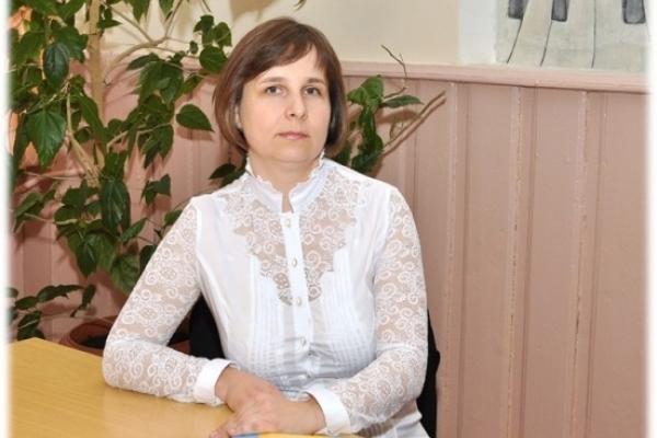 Вікторія Шилюк: «Бути вчителем – означає постійно вчитися самому»