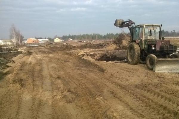 На Рокитнівщині розпочали капітальний ремонт доріг