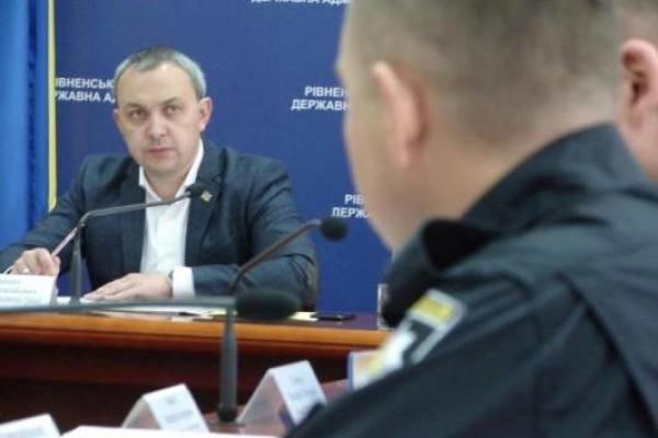 Олексій Муляренко: «Необхідно визначити державну частку майна Радіозаводу»