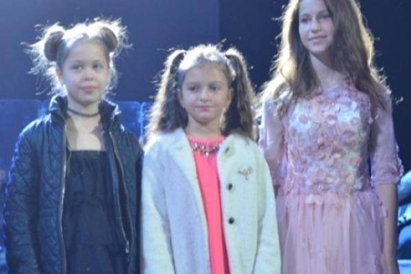 """На генеральній репетиції """"яскраві"""" діти Рівненщини вразили талантами. Хто ж поїде до Сан-Ремо?"""